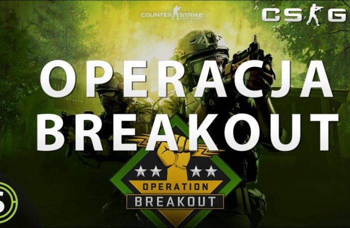 operacja brakout