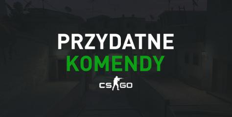 CS:GO Komendy - Przydatne Komendy CS GO 2019
