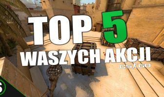 cs go top 5