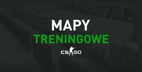 CS:GO - Mapy Do Trenowania