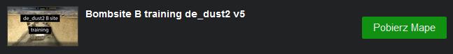 dust2 b trening